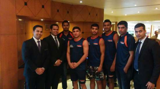 The Orchid - Five Star Ecotel Hotel Mumbai IMG-20160229-WA0003