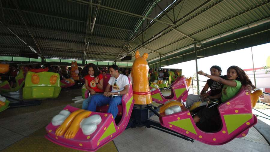 Wonderla Amusement Park Bangalore Bangalore dry rides toon tango 1 wonderla amusement parks bangalore