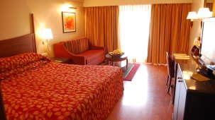 The Carlton Kodaikanal Kodaikanal Suite Room The Carlton Kodaikanal- 5 Star Hotel 7
