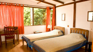 Hotel Casa Cottage, Bangalore Bangalore Casa Cottage - Hotel in Bangalore - Centrally Located - Bed and Breakfast - Heritage Hotel- Quiet Hotel Bangalore - Richmond Town - 32