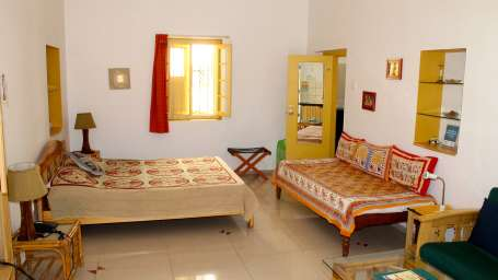 Casa Cottage Hotel, Bangalore Bangalore Casa Cottage - Hotel in Bangalore - Centrally Located - Bed and Breakfast - Heritage Hotel- Quiet Hotel Bangalore - Richmond Town - 4