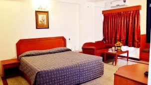 Hotel Chalukya, Bangalore Bangalore Deluxe Executive Room Hotel Chalukya Bangalore 2