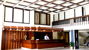 Hotel Chalukya, Bangalore Bangalore Receptions Hotel Chalukya Bangalore