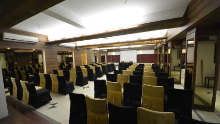 Hotel Legend Inn  Yeti hall banquet halls and grounds hotel legend inn nagpur 2