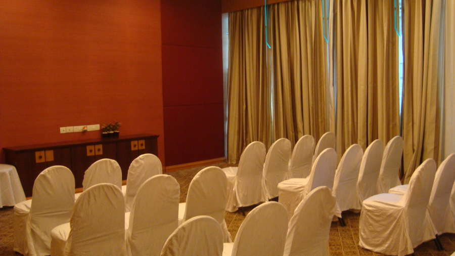 Chancery Conference Room at The Orchid Hotel Mumbai