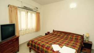 Hotel Thalassa Suites, Bangalore Bangalore rooms hotel thalassa suites btm layout bangalore bed and breakfast 3