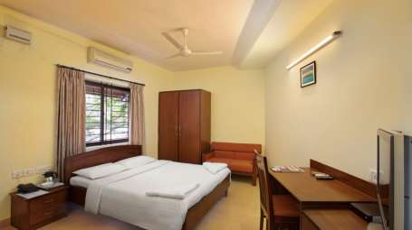 City Living Apartments Bengaluru Bedroom City Living Apartments Bangalore