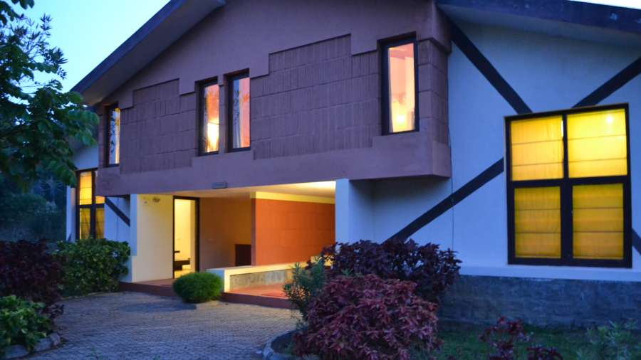 Kadkani Riverside Resorts, Coorg Coorg Premium Rooms Kadkani Riverside Resort Coorg 1