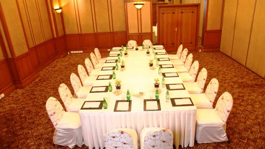 The Orchid - Five Star Ecotel Hotel Mumbai Chamber 2 Orchid Mumbai Hotel