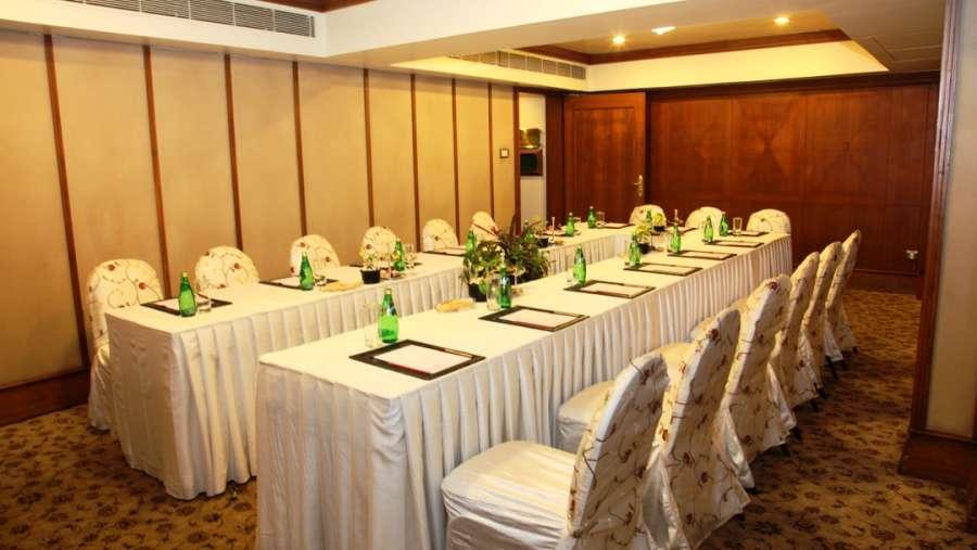 The Orchid - Five Star Ecotel Hotel Mumbai Senate 2Orchid Mumbai Hotel