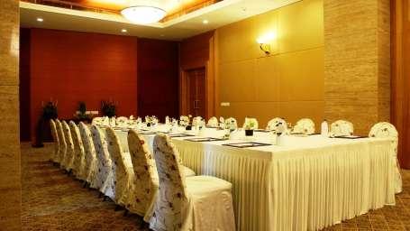 Conference Chancery The Orchid Hotel Mumbai bnwoj6