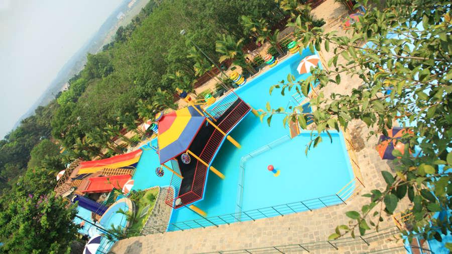 Play Pool Wonderla Amusement Park Kochi Family Fun In Kochi