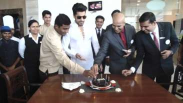 Big Boss Winner- Gautam Gulati, The Orchid Hotel, Celebrities In Pune Hotels