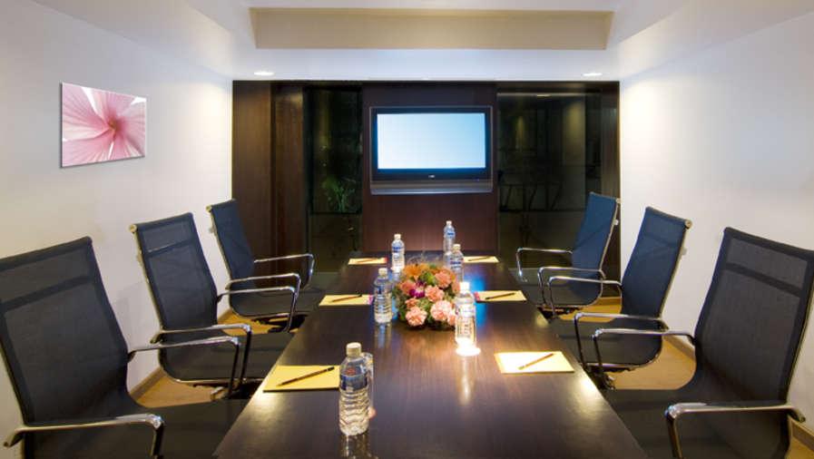 Iris Hotel Bangalore Board room