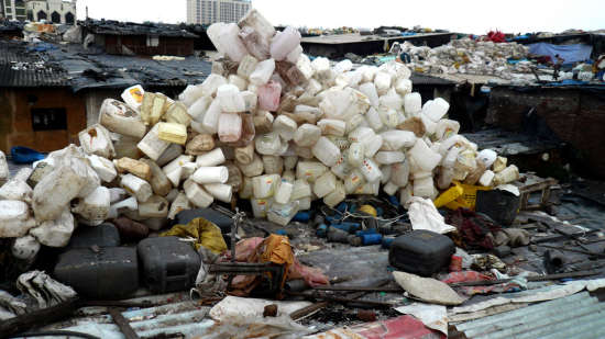 plastic ban The Orchid Hotel Mumbai Vile Parle 2