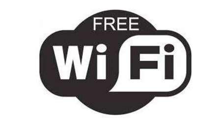 Free WiFi at The Grand New Delhi Hotel