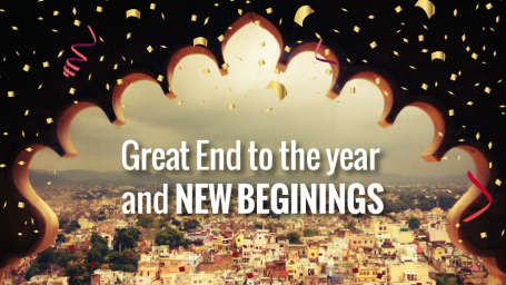 GenX Hotels India  GenX-valley-view-new year offer package