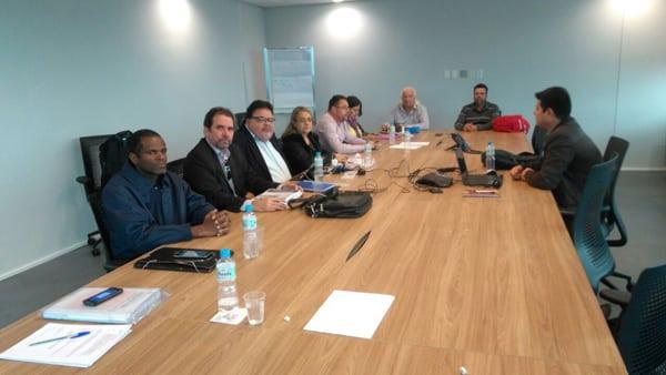 Unisys Brasil – Reunião de negociação é temporariamente suspensa