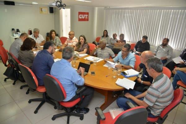Dataprev: está agendada a 3ª Reunião de Negociação