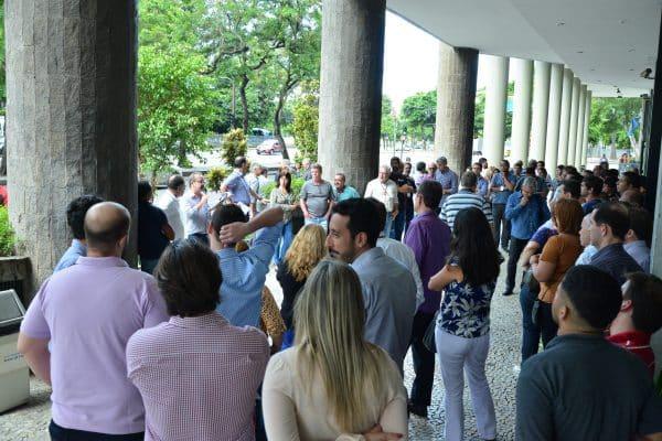 Unisys Brasil – proposta de PLR é aprovada nacionalmente