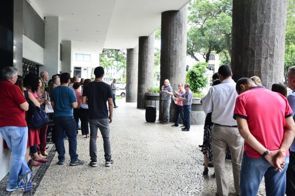 Unisys Brasil – Trabalhadores do RJ aprovam proposta da empresa