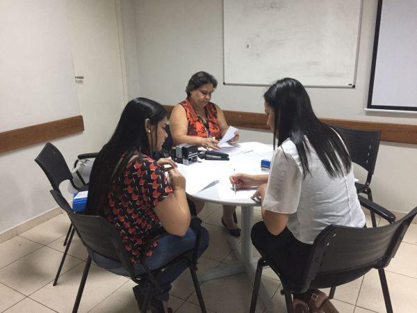 Particulares – Sindpd-RJ realiza homologações em Campos