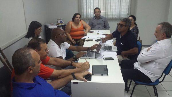 Fenadados e Fenainfo negociam convenções coletivas de AP, MA, PA e PI