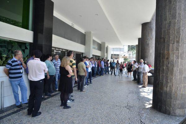 Trabalhadores da Unisys Brasil ratificam pauta de reivindicações