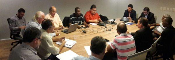 Unisys não apresenta proposta e mesa de negociação é suspensa