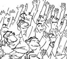 IplanRio – assembleia para eleição de delegados à Plenária Nacional da categoria