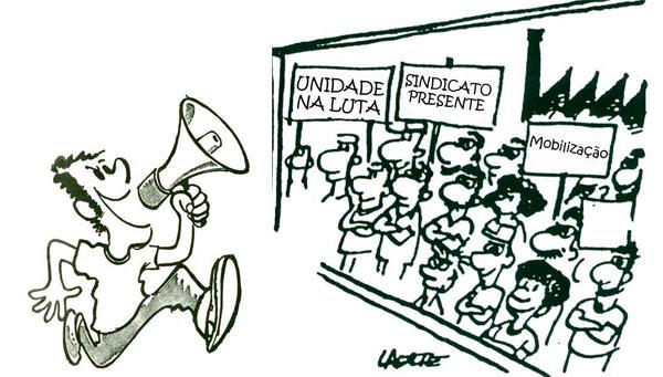 Serpro cerceia direito de greve