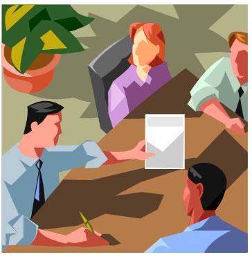 Trabalhadores se reúnem com nova diretoria do Serpro