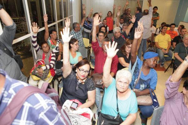 Trabalhadores do Serpro no RJ aprovam proposta da empresa para a Campanha Salarial 2016/2017