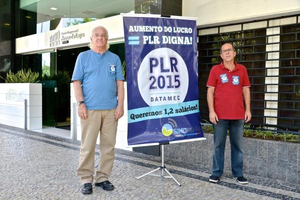 Datamec – Trabalhadores e empresa negociam PLR 2015 na próxima segunda