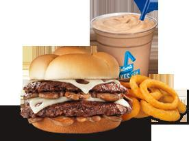 PhotoSPjoY at Culver's