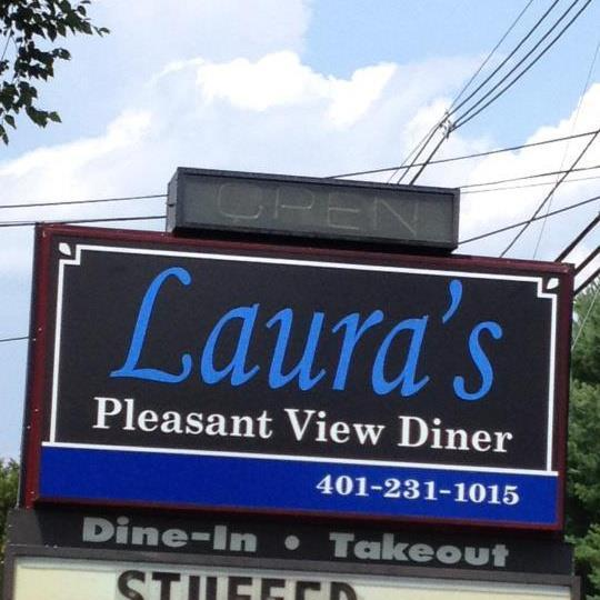 PhotoSPZqd at Laura's Pleasant View Diner