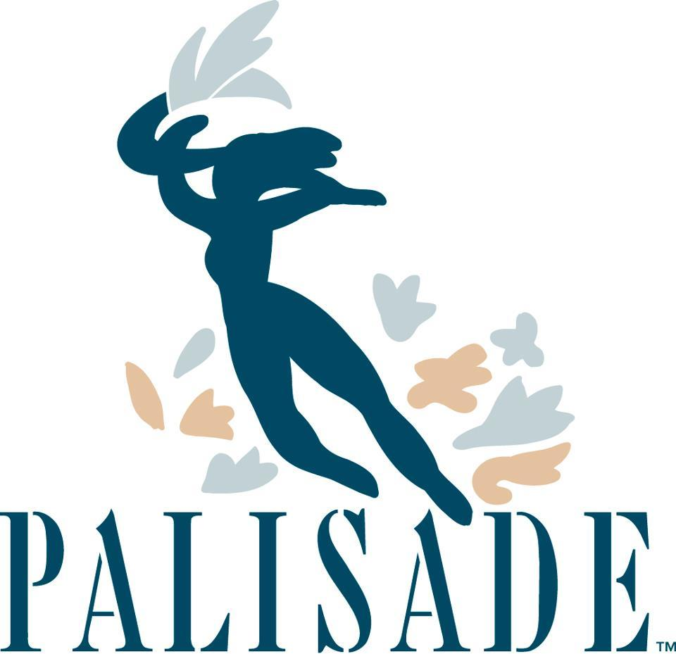 logo at Palisade