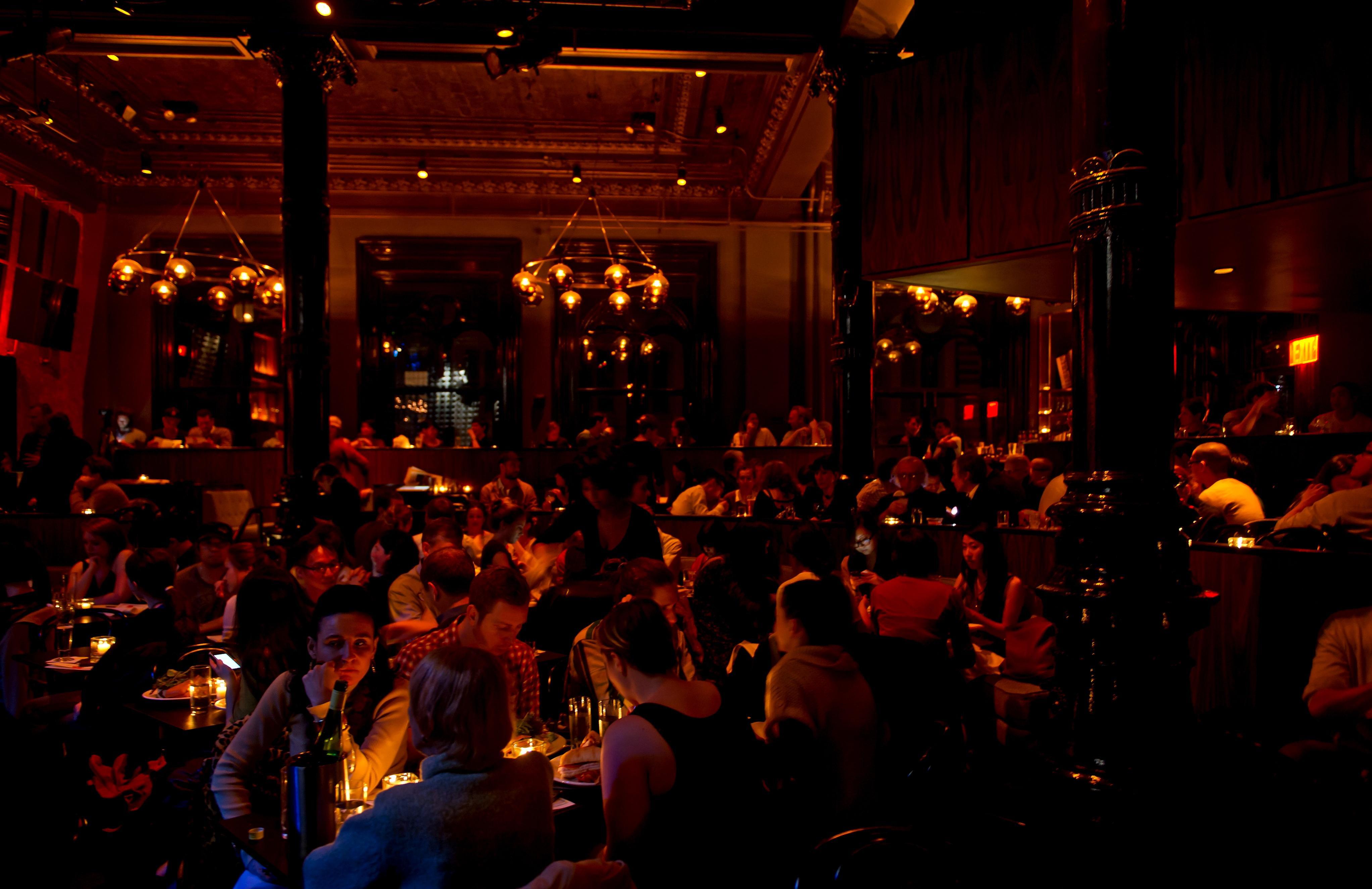 Joe S Pub New York Ny 10003 Menus And Reviews
