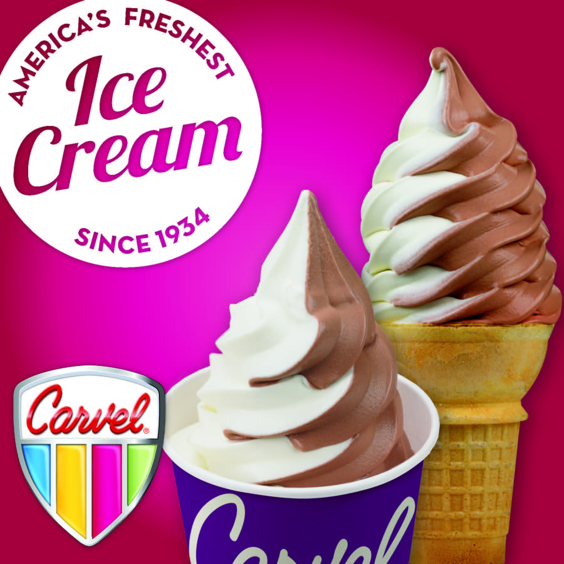 PhotoSPqC7 at Carvel Ice Cream