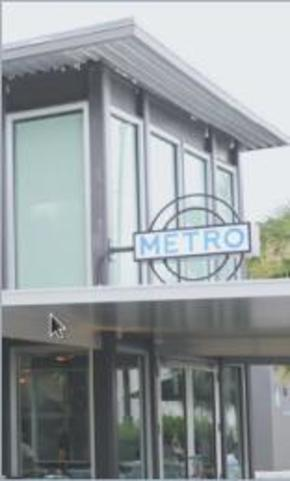 Metro Organic Bistro
