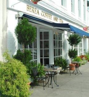 Berea Coffee & Tea Co.