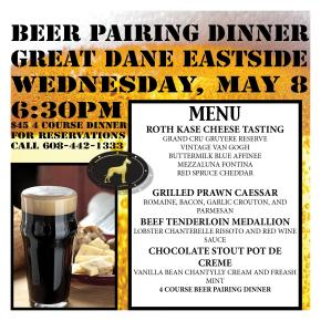 Great Dane Pub & Brewing Co