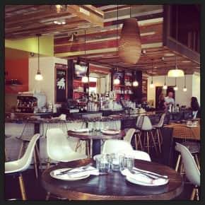 Campo Restaurant
