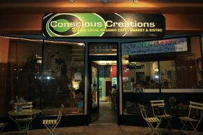 Conscious Creations Cafe