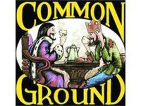 Common Ground Cafe