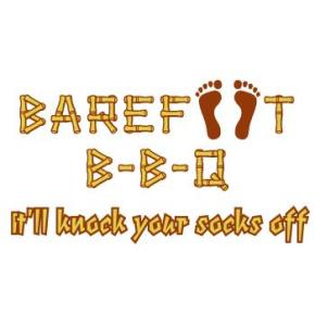 Barefoot Barbeque