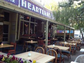 Heartland Cafe