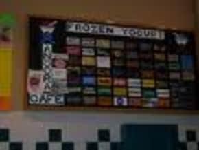 Angora Cafe