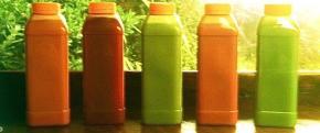 Kure Juice Bar