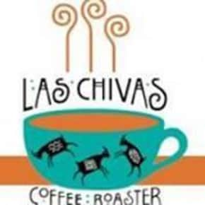 Las Chivas Coffee Roaster